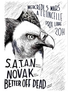 satanweb